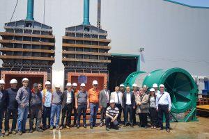 sakarya ballıkaya baraj projesi