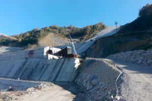 sakarya melen barajı projesi