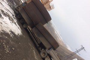 kars karakurt barajı